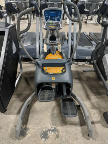 Octane LATERAL X Elliptical Trainer Commercial Gym Cardio Exercise Machine