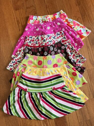 Gymboree Girls Skorts Size 6, 7, 8 Excellent Used Condition