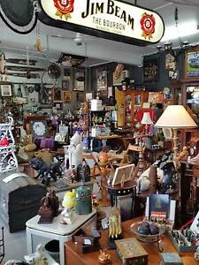 Collectables shop of Unique & Eclectic Items Tarrawanna Wollongong Area Preview