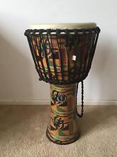 Samba Congo drum Banyo Brisbane North East Preview