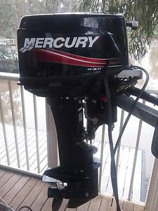 Outboard motor Swan Hill Swan Hill Area Preview