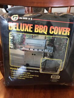 Deluxe BBQ Cover NEW Sans Souci Rockdale Area Preview