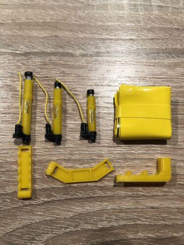Playmobil Feuerwehr Zubehör Set Technische Hilfe Set 2