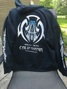 ARLEN NESS California hoodie