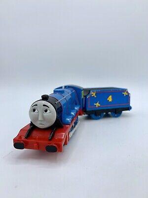 O' The Indignity Bananas Gordon Thomas & Friends Trackmaster Motorized Train Set