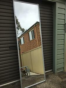 Sliding mirror doors Warnervale Wyong Area Preview