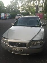 Volvo S80 2.9 Cairns North Cairns City Preview