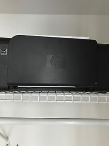 HP printer / scanner / copier