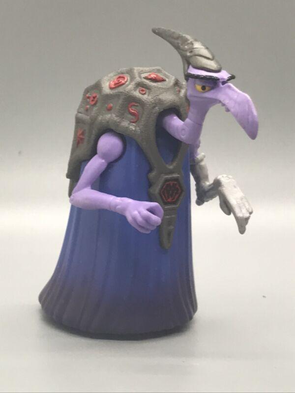 The Cleric Dinosaur Mattel Disney Pixar Toy Story That Time Forgot Figure 2014