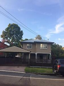 Look for Flatmate - One furnished bedroom in Ashgrove available Ashgrove Brisbane North West Preview
