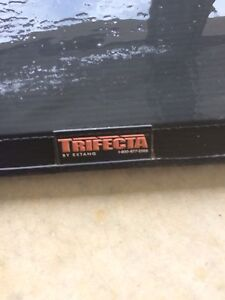 Trifecta cover 6'6""