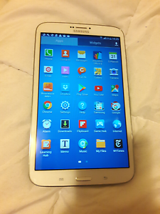 Samsung Galaxy Tab 3 ... 4g and wifi Ambarvale Campbelltown Area Preview