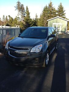 For sale 2013 Chevrolet Equinox LS!
