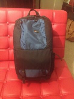 LOWPRO NEW SLR CAMERA BACK PACK Red Hill Brisbane North West Preview