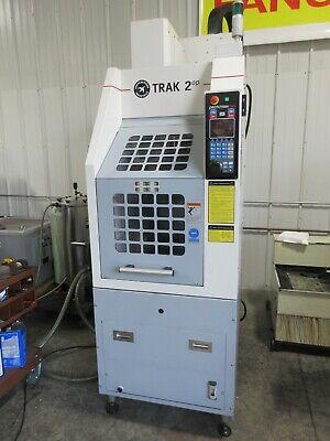Trak Machine Tools Southwestern Industries Swi 2op-m10 Cnc Machining Center Mill