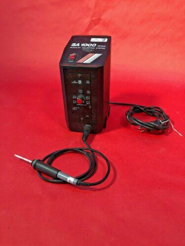 OK Industries Modular Soldering System SA-1001 SA1000 28VAC 115 VAC, SA 1000,
