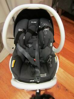 Maxi Cosi Air Protect 2014 Infant baby capsule - 0 - 6 Months. South Yarra Stonnington Area Preview