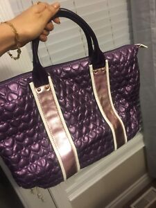 New Purple bag Only For 10$