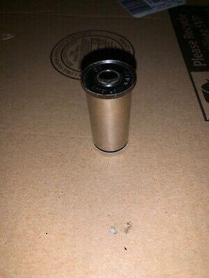 Euc Vintage Ernst Leitz Wetzlar Microscope Eyepiece 6x Tube - Working Free Sh