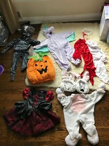 Child Halloween Costumes