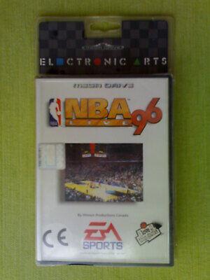 Videojuego NBA LIVE 96 (EA Sports) Sega Mega Drive Megadrive Pal España SELLADO comprar usado  Enviando para Brazil