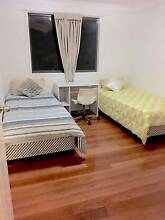 125dollars share room or own room (2mins walk to berala station Berala Auburn Area Preview