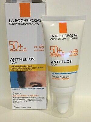 La Roche Posay Anthelios KA+ SPF50 + High Sun Protection Cream 50Ml Exp 09/2022