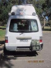 2001 Mazda Campervan Goodwood Unley Area Preview