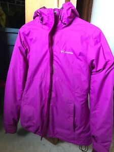 Women's Columbia Winter Coat