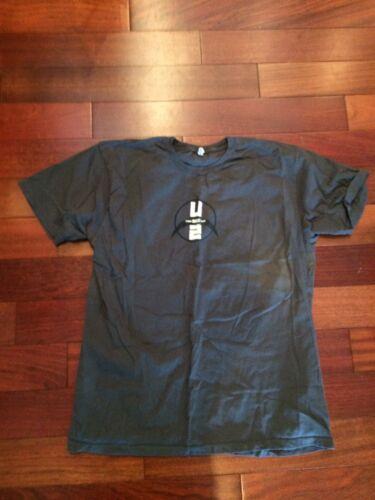 U2 360 Tour Toronto September 2009 Mens Large Tee Shirt