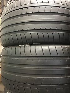 Pair or 255/35/zR19