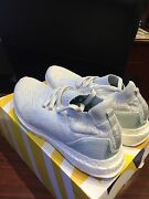 Adidas uncaged parley ultraboost yeezy size us 9 Armadale Stonnington Area Preview