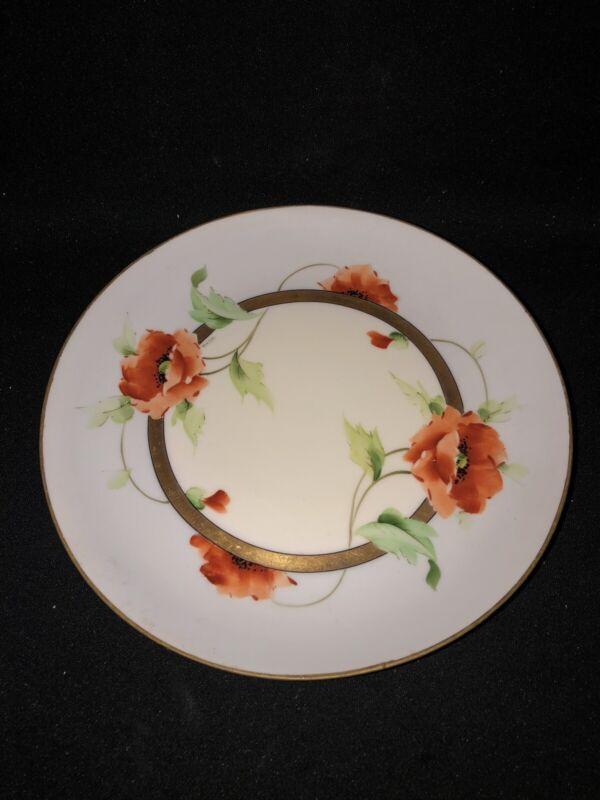 """8 3/4"""" Pickard China Plate"""