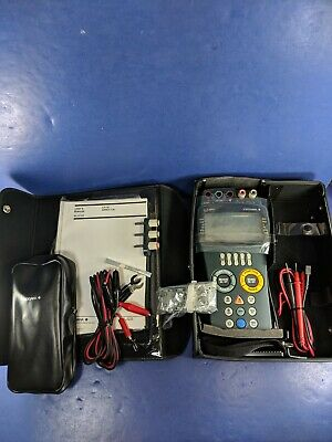 New Yokogawa Handy Cal Ca150 Multifunction Calibrator