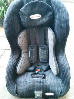 Bargain! 2x Convertible Baby Car Seats $50