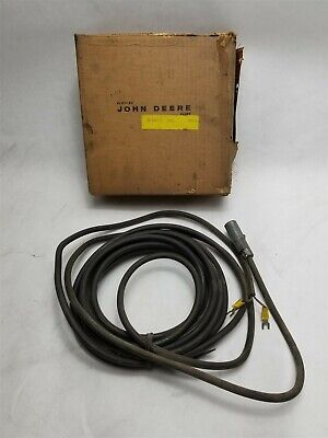 Genuine John Deere Wiring Harness Aa5691r Ar40710 1020 1520 2010 2020 3010 2440