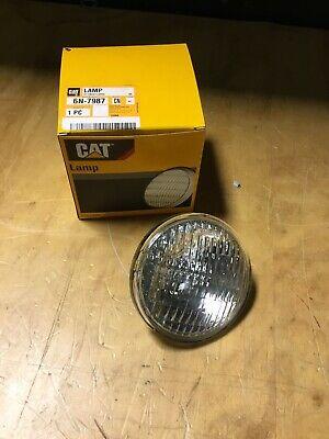 Caterpillar Cat Flood Light Bulb Lamp - 6n-7987 - New