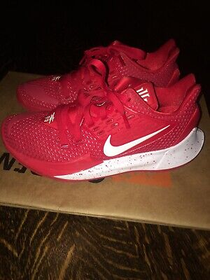 Nike Kyrie Low 2 Basketball Shoes Mens Red Size 8
