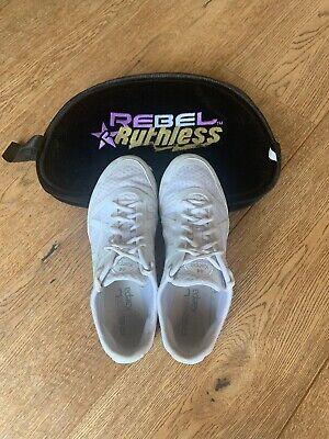 Rebel Ruthless By Kaepa, Cheerleading Shoes, Cheer Shoes