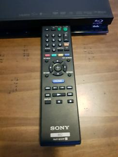 Blueray DVD player