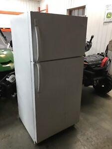 Frigidaire refrigerateur