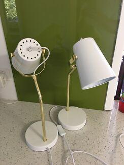 Flexible bedside lamp table desk lamps gumtree australia flexible bedside lamp table desk lamps gumtree australia brisbane north east carseldine 1192514981 aloadofball Image collections