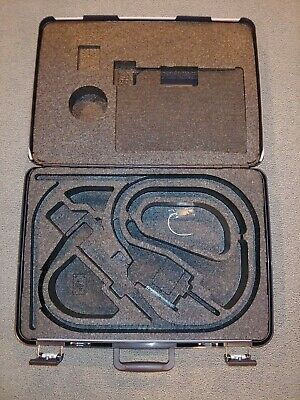 Olympus Gif Type 2th180 Endoscope Case Key Endoscopy Flexible Gif-2th180