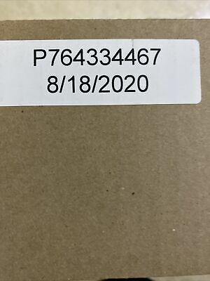 Steam Manifold Valve Pm Pack By Steris Corporation Oem P764334467