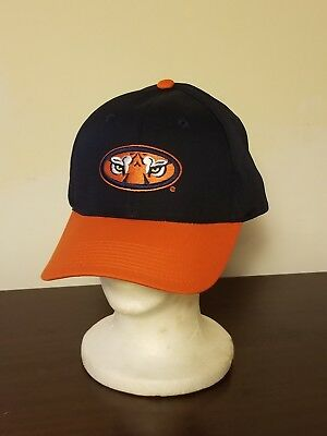 Auburn Tigers Ball Cap Official Licenses Colligent Product  -