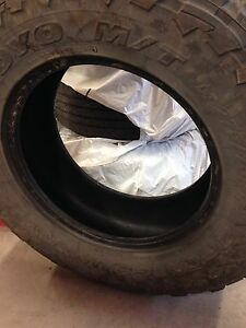 Pneus Toyo Open Country LT 275/70/r18