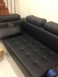 2x2 seater lounge Ingleburn Campbelltown Area Preview