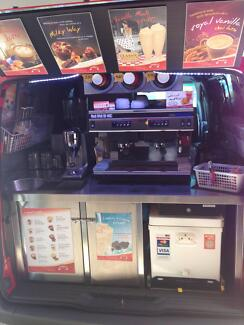 Cafe2u Franchise For Sale Mayfield Newcastle NSW Sandgate Newcastle Area Preview