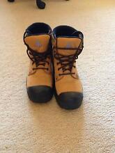 Steel Blue work boots Mandurah Mandurah Area Preview