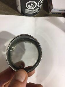 Harley signal lense covers